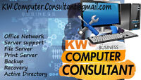 KW Computers Professional Consultants - Sales Service Networks
