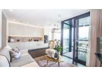 THORNES HOUSE - IMPRESSIVE TWO BED APARTMENT LOCATED IN LONDONS ICONIC SOUTH BANK - VIEW NOW!