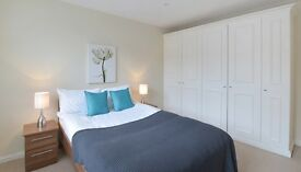 Short Term Let. Fabulous, Quiet, Bright, Furnished one bed in Hyde Park