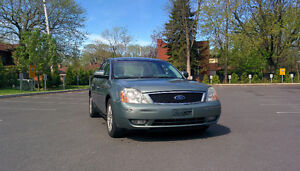 À ne pas manquer - 2005 Ford Five Hundred