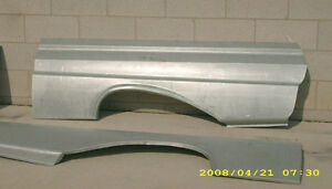 1964-1965 Ford Falcon Right Quarter Panel Belleville Belleville Area image 3