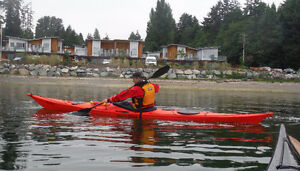 North Shore Atlantic RM Sea Kayak