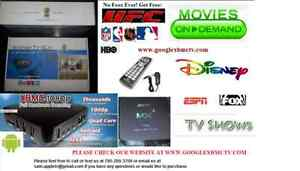 android kodi free cable boxes no fees ever + free ppv and more