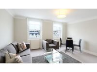 STUNNING 2 BEDROOM FLAT FURNISHED AVAILABLE IN Lexham Gardens London