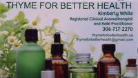 Improve your health with Essential Oils therapy