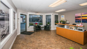 2907 32 Street, Vernon - Downtown Office Space for Lease
