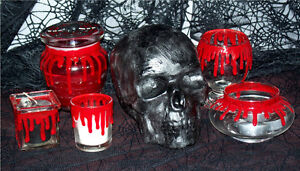 Handmade One of a Kind Halloween crafts for sale! Lots of Items!