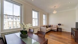 Brand New Stunning 2 bed flat in Kensington & Chelsea Available now!!!