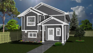 GREAT STARTER HOME & LOT- U SAVE$$ ON NEW BUILD IN PENHOLD