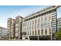 3 bedroom flat in 4 Merchant Square East, Paddington, W2