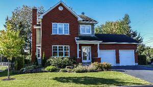 Maison à vendre - Drummondville - Secteur Bosquets St-François