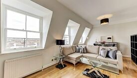 2 bedroom flat in Lexham Gardens, Kensington