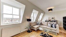 2 bedroom flat in Lexham Gardens, Kensington