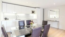 Stunning 3 bed apartment on the 9th Floor in Merchant Square East, W2