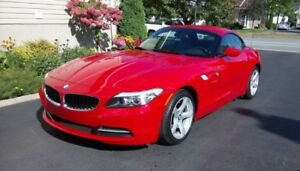 2011 BMW Z4 sDrive30i Roadster (2 portes)