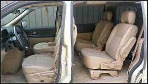 2006 Chevrolet Uplander Extended LT Minivan, Van