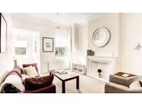 2 bedroom flat in Lexham Gardens, W8
