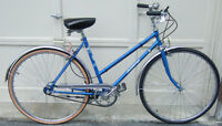 Vintage Allpro 3 speed cruiser, Made in Poland