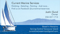 Current Marine Services