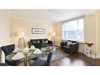 Stunning 2 bedroom new furnished flat in Hyde Park available now!!!