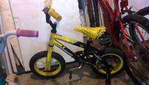 Kids Bikes 12 in