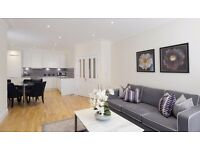 Newly refurbished 3 bedroom apartment in Hamlet Gardens London