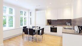 Short Term Let. Huge 3 bedroom brand new flat in Ravenscourt Park