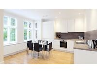 Huge 3 bedroom brand new flat in Ravenscourt Park