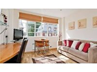 Fully furnished Studio apartments in South Kensington from £425 per week