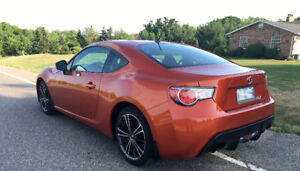 2013 Scion FRS One Owner Low Kms only 39k