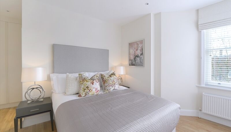 Ravenscourt Park two bed flat brand new furnished flat!!!