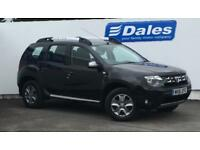 2016 Dacia Duster 1.5 dCi 110 Laureate 5dr 5 door Hatchback
