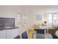 Newly Refurbished 3 bedroom with pre cabled sky TV in Hamlet Gardens London