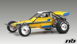 LOOKING FOR KYOSHO RC BUGGY