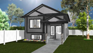 CALL TO VIEW!  AFFORDABLE NEW CONSTRUCTION HOME & LOT IN PENHOLD