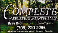 Complete Lawn Care & Landscaping