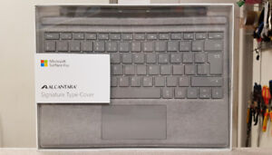 Microsoft Surface Pro Signature Type Cover (FRENCH) – NEW