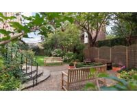 BEAUTIFULY FURNISHED 2BEDROOM, PORTER,PRIVATE COMMUNAL GARDENS AVAILABLE IN Fulham Road London RL158