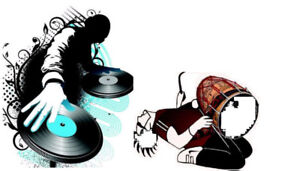 HOUSE PARTY DJ / INDIAN PARTY DJ With DHOLI