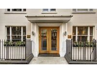 Immaculate 2 Double bed apartment (728 Sq ft) Hill street