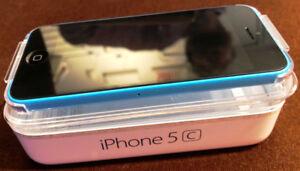 Iphone 5 c débloqué