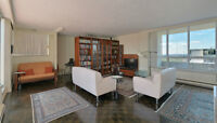 Stunning Two Bedroom Penthouse at Yonge & St.Clair
