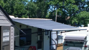 16 FOOT RV POWER AWNING