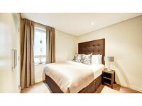 Stunning one bed flat in Paddington Edgware Road