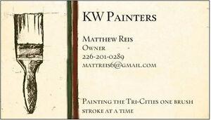 KW Painters Kitchener / Waterloo Kitchener Area image 2