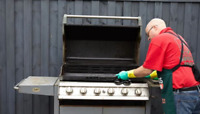 BBQ Cleaners Wanted! Paid per job completed!
