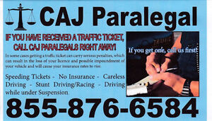 CAJ  Paralegal Kawartha Lakes Peterborough Area image 1