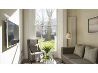 Bright and Spacious 1 Bedroom luxury apartment in Garden House, Bayswater