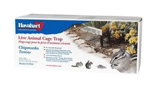 Havahart 0745 X-Small Professional Style One-Door Animal Trap fo