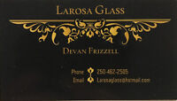 Larosa Glass, Promo's and Discounts!